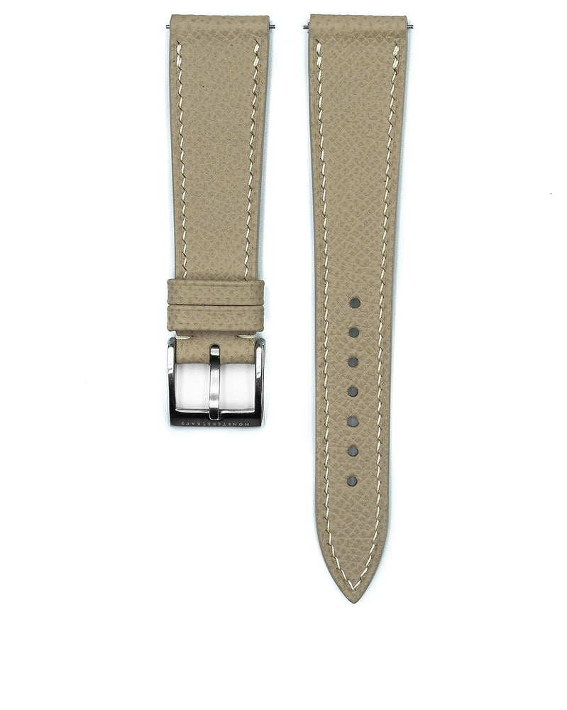 Epsom Leather Strap (Natural)