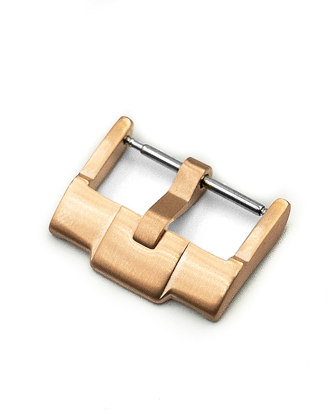 18mm Watch Buckle (Rose gold plated)