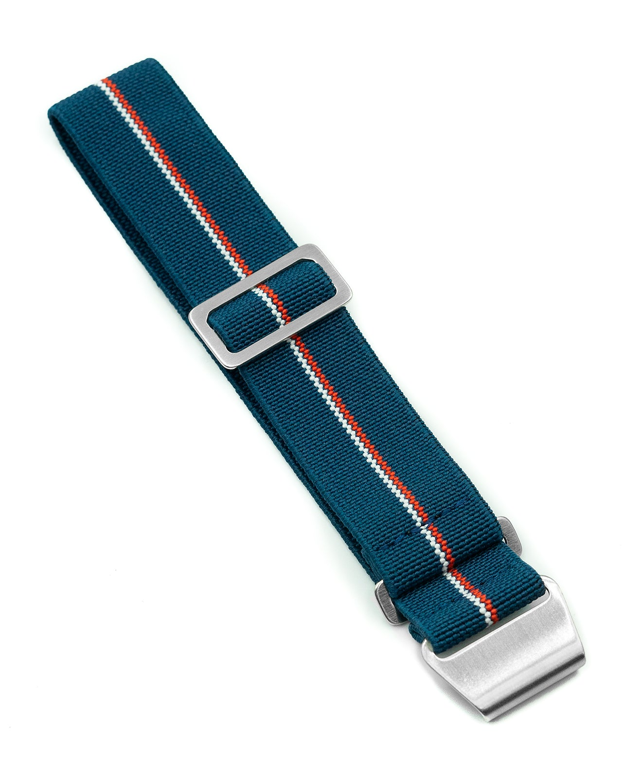 PARA Elastic - Blue with Red & White Centerline