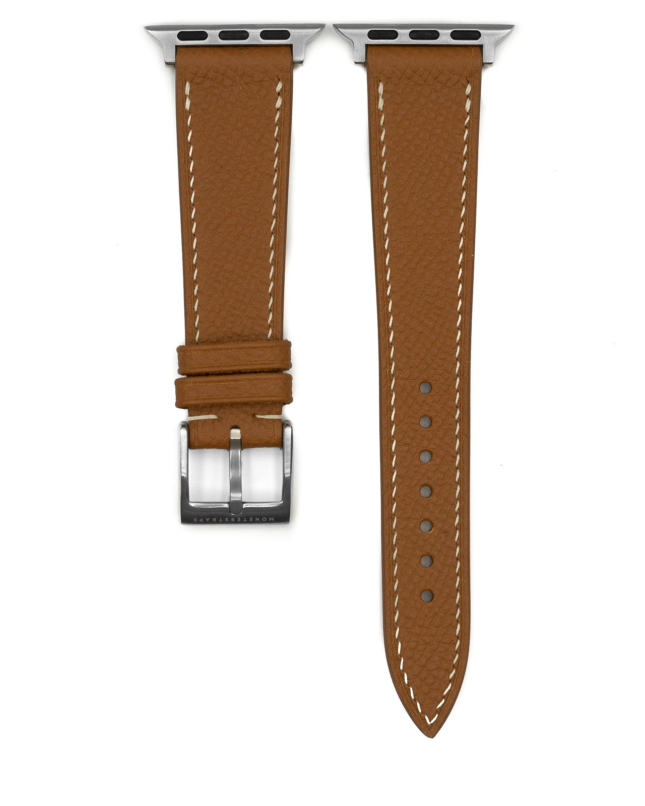 Apple Watch Epsom Leather Strap