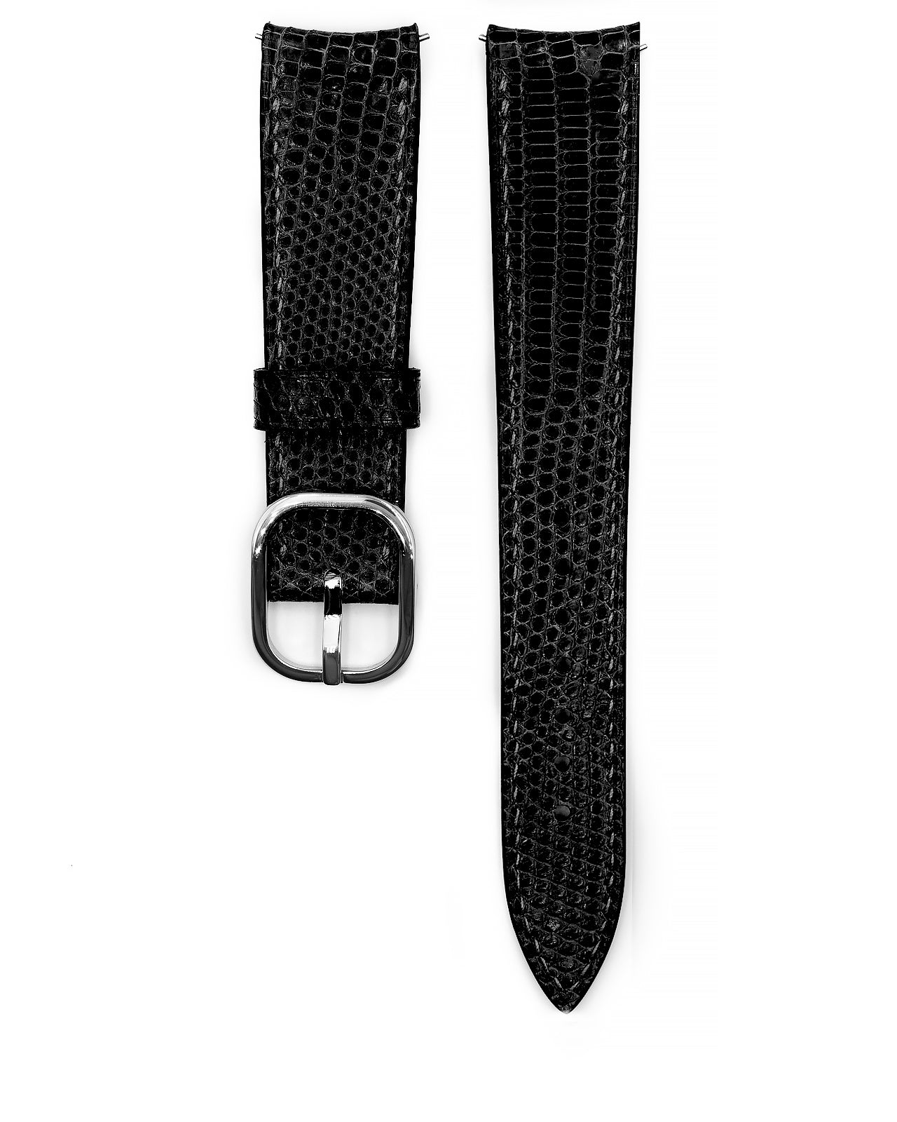 Custom - Lizard Leather Strap