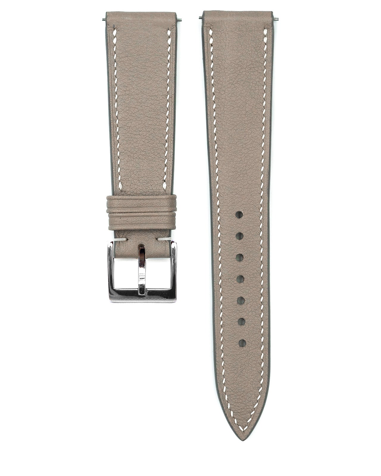 Swift Leather Strap (Natural)