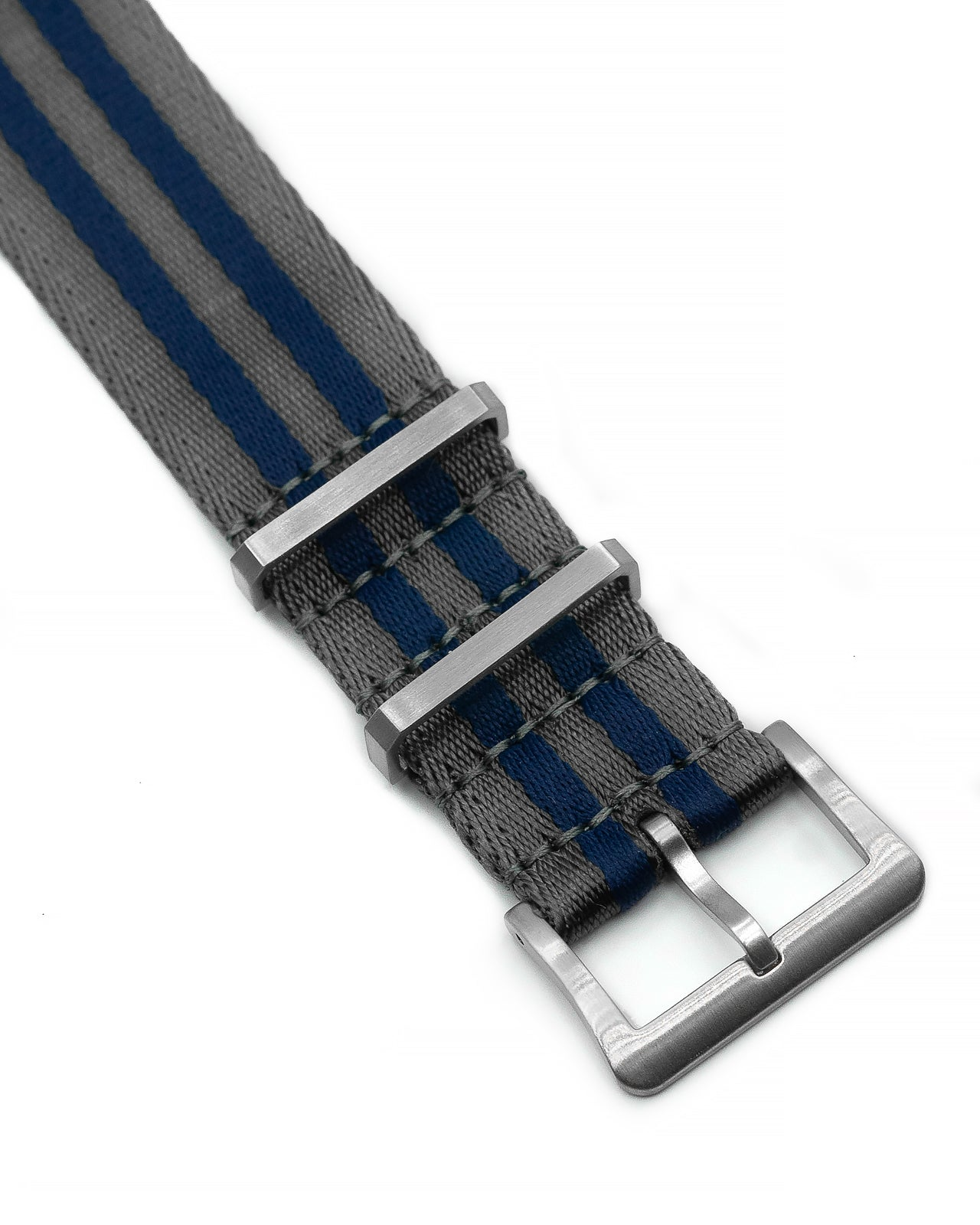 NATO M III - Grey & Blue Bond