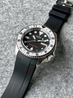 RUBBER SKX007 - BLACK