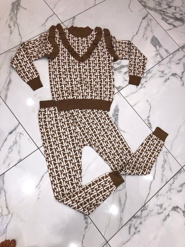Sienna Lounge set