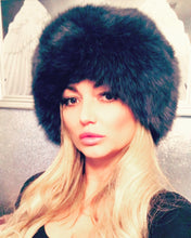 Load image into Gallery viewer, Real Fur Hat