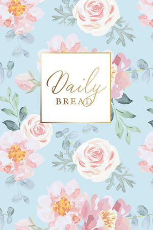 Daily Bread (5780 / 2019-2020) Women's Edition