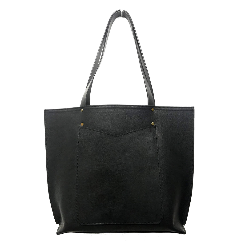 Tote Marco Polo Plus Negro 1469