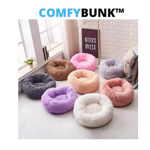 COMFYBUNK™ Pets Cat Dog Beds