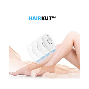 The Official HAIRKUT™ IPL Lazer Hair Removal At Home