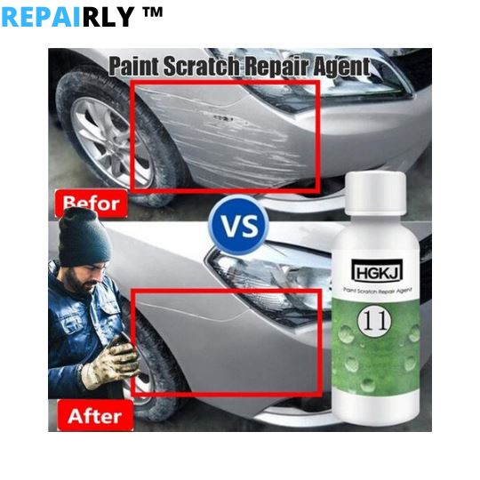 CAR Scratch Remover And Remover