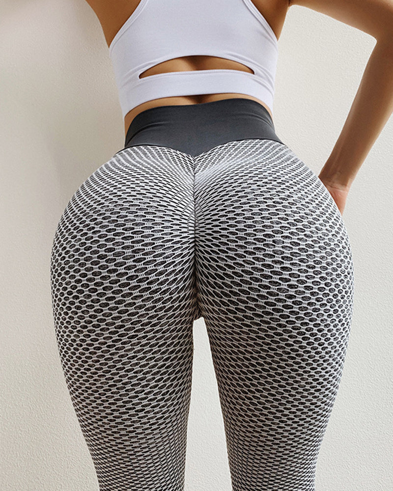 High Waist Workout Yoga Legging