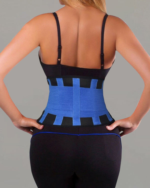 Waist Trainer Corset Magic Boost Waist Cincher