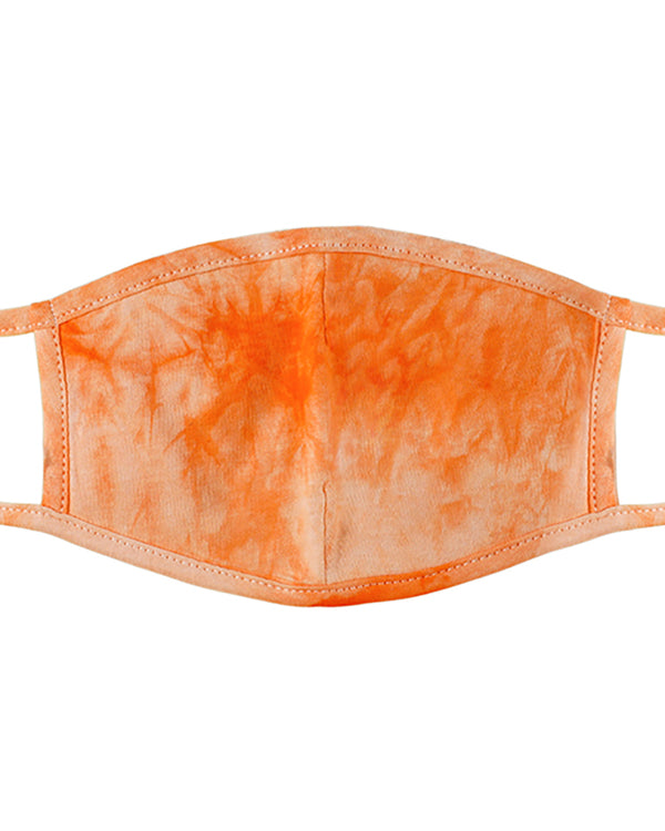 Tie Dye Print Breathable Mouth Mask