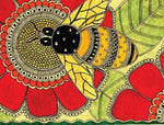 Symbolism of Bees & Honey
