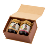 Festive Honey Gift Box (200gm)