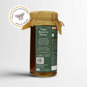 Tiger Reserve Honey