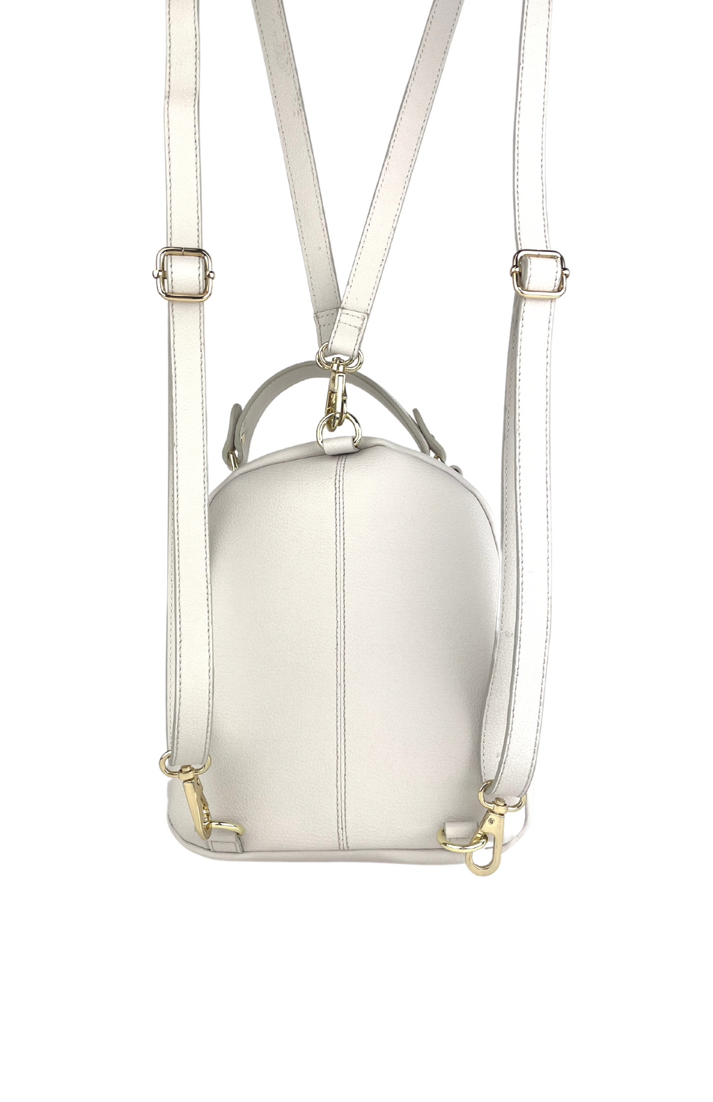 Gia Backpack - Linen