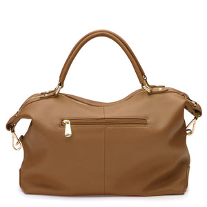 Adele Satchel - Maple