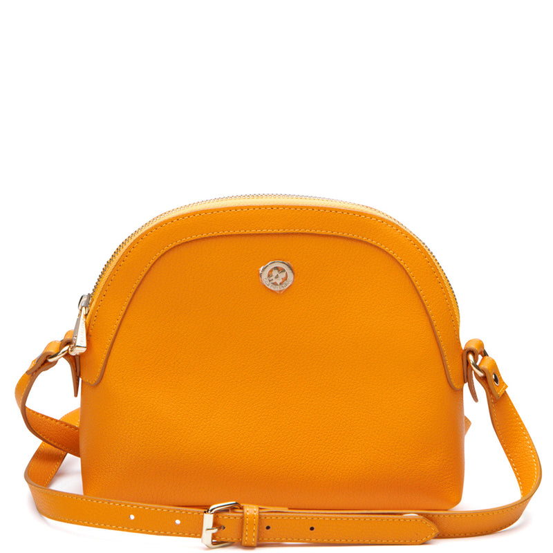 Ava Crossbody - Butterscotch