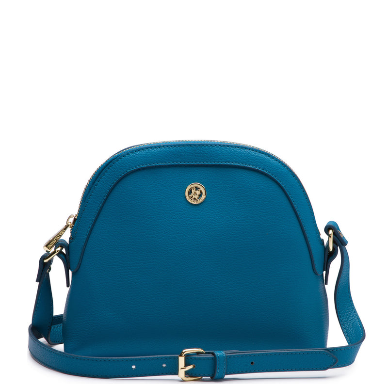 Ava Crossbody - Gemstone