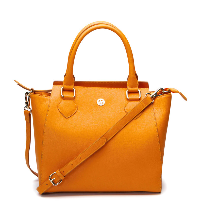 Brooke Satchel - Butterscotch