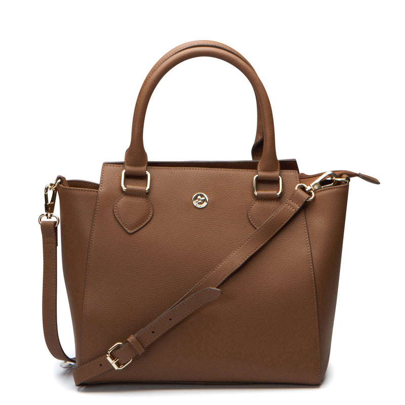 Brooke Satchel - Willow