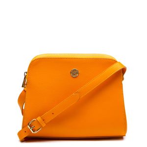 Cora Crossbody - Butterscotch