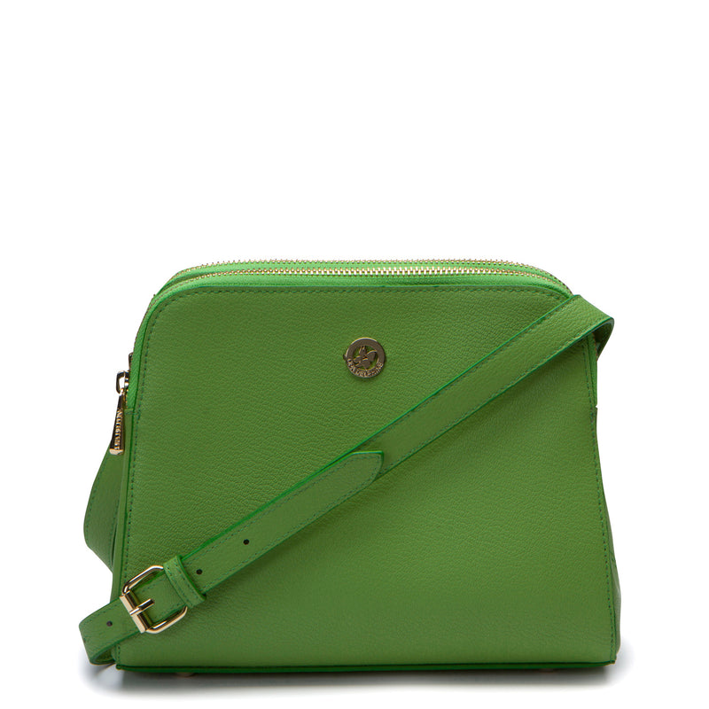Cora Crossbody - Mint