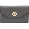 Darla Envelope Wallet - Ash