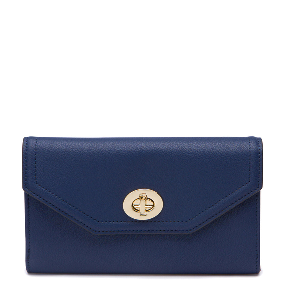Darla Envelope Wallet - Twilight