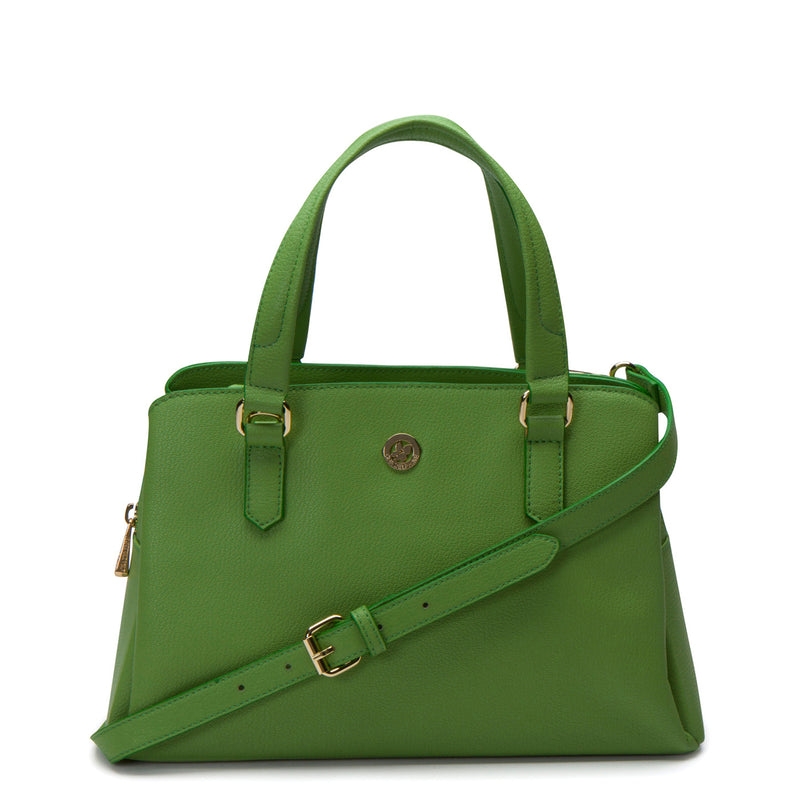 Evelyn Satchel - Mint