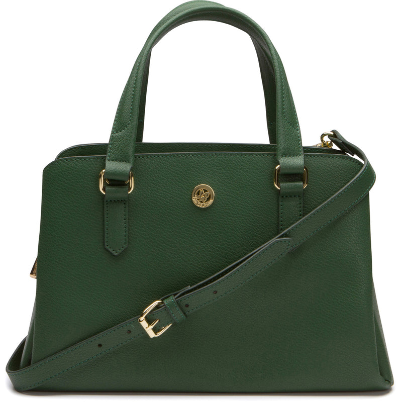 Evelyn Satchel - Emerald