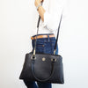 Evelyn Satchel - Black