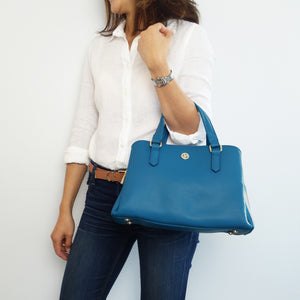 Evelyn Satchel - Gemstone