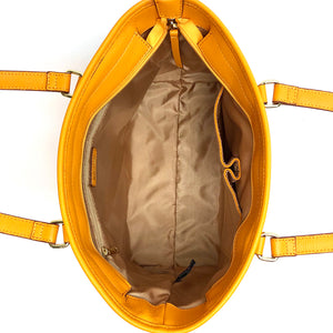 Florence Tote - Butterscotch
