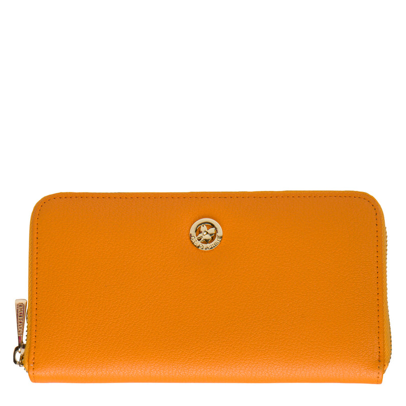 Harper Wallet - Butterscotch