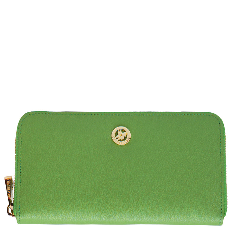 Harper Wallet - Mint