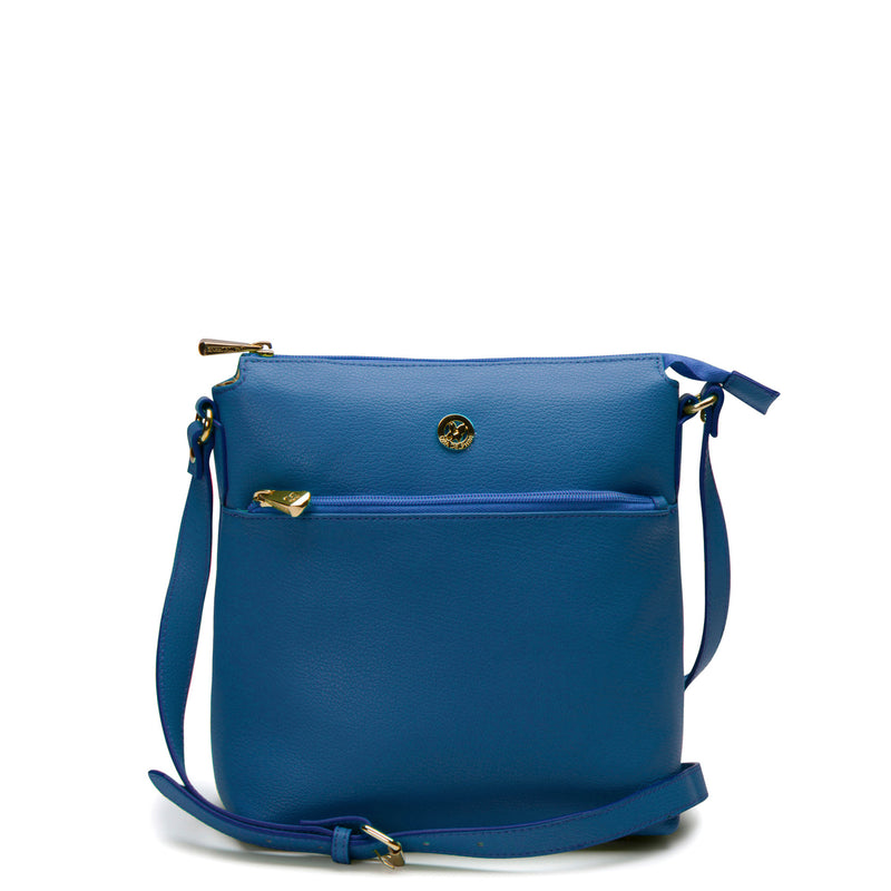 Hazel Crossbody - Gemstone