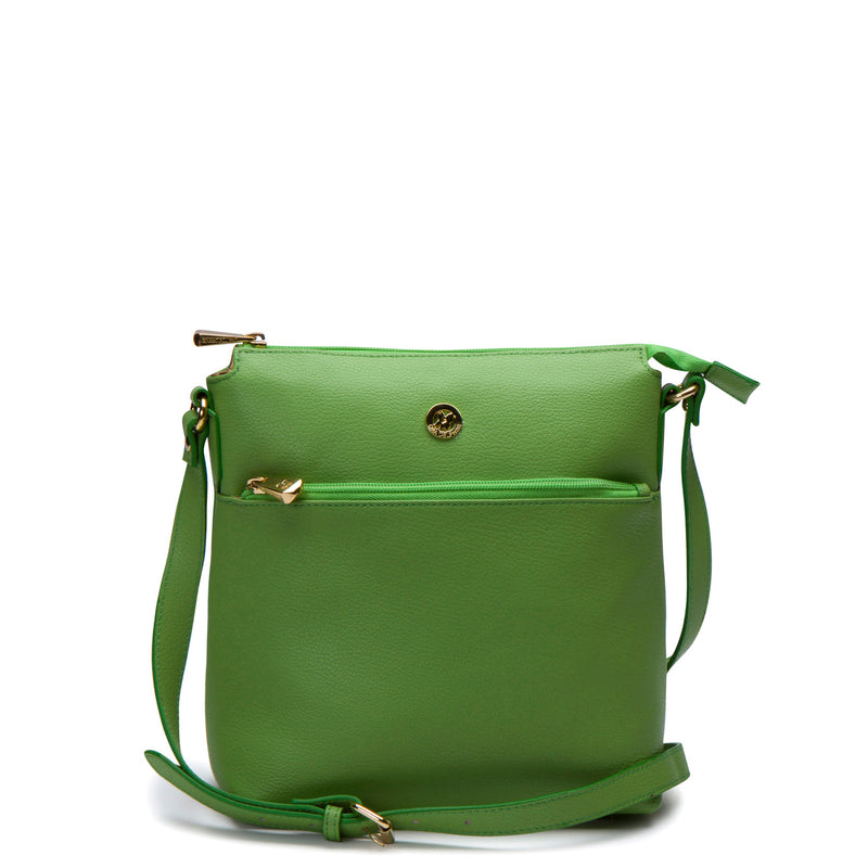 Hazel Crossbody - Mint