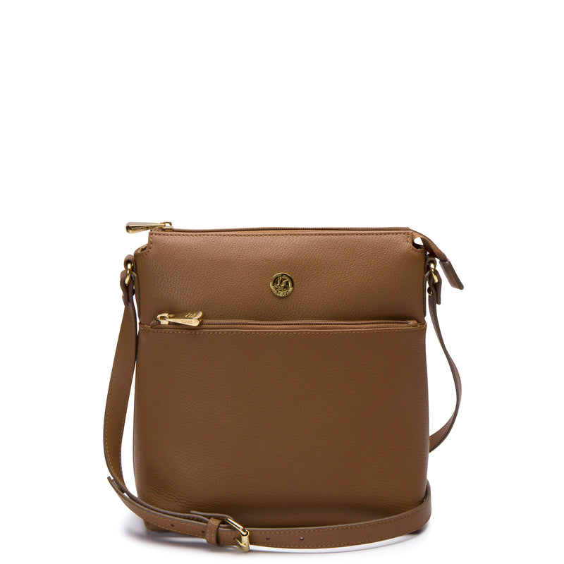 Hazel Crossbody - Willow