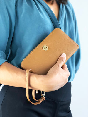 Julia Wallet - Maple