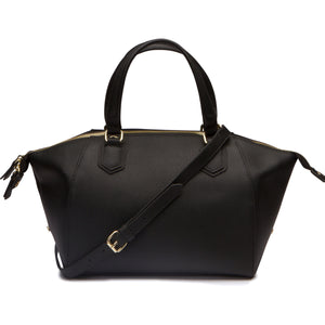 Josie Satchel - Black