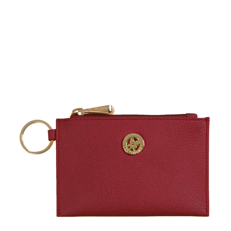 Joy Coin Wallet - Rose