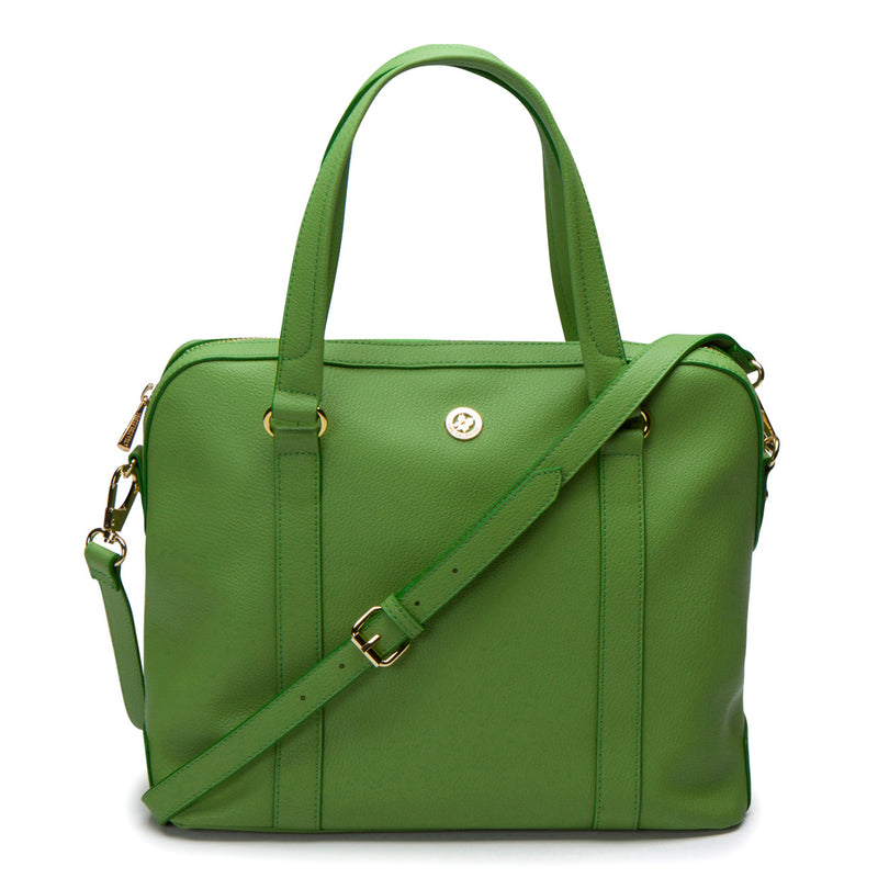 Madison Satchel - Mint