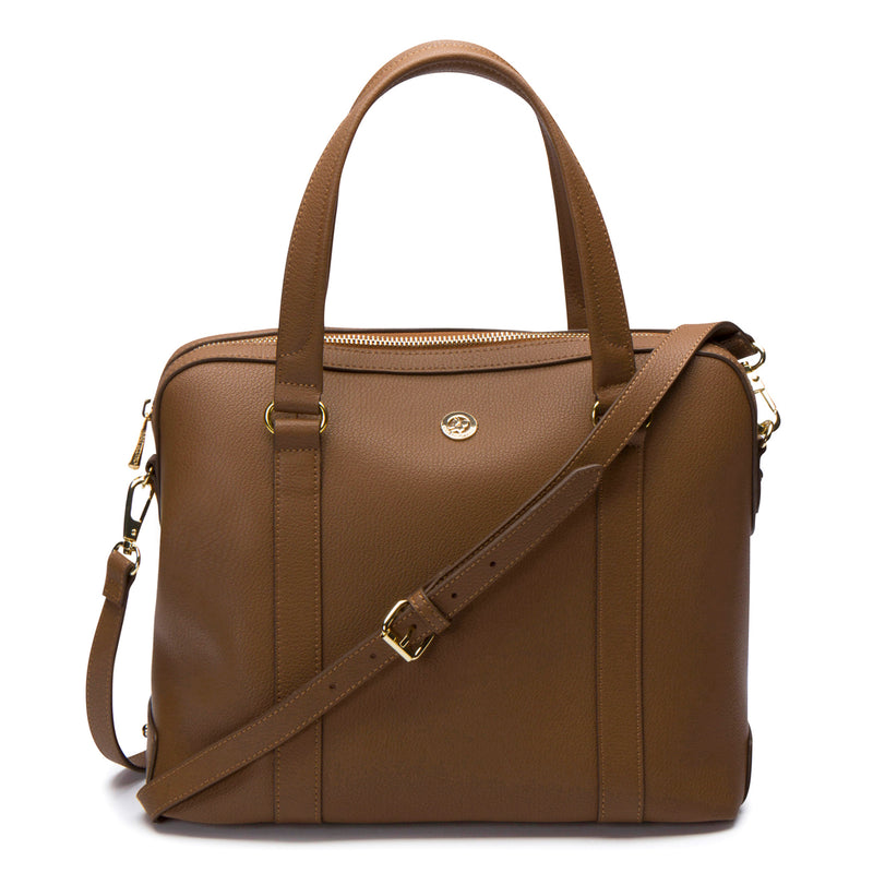 Madison Satchel - Willow