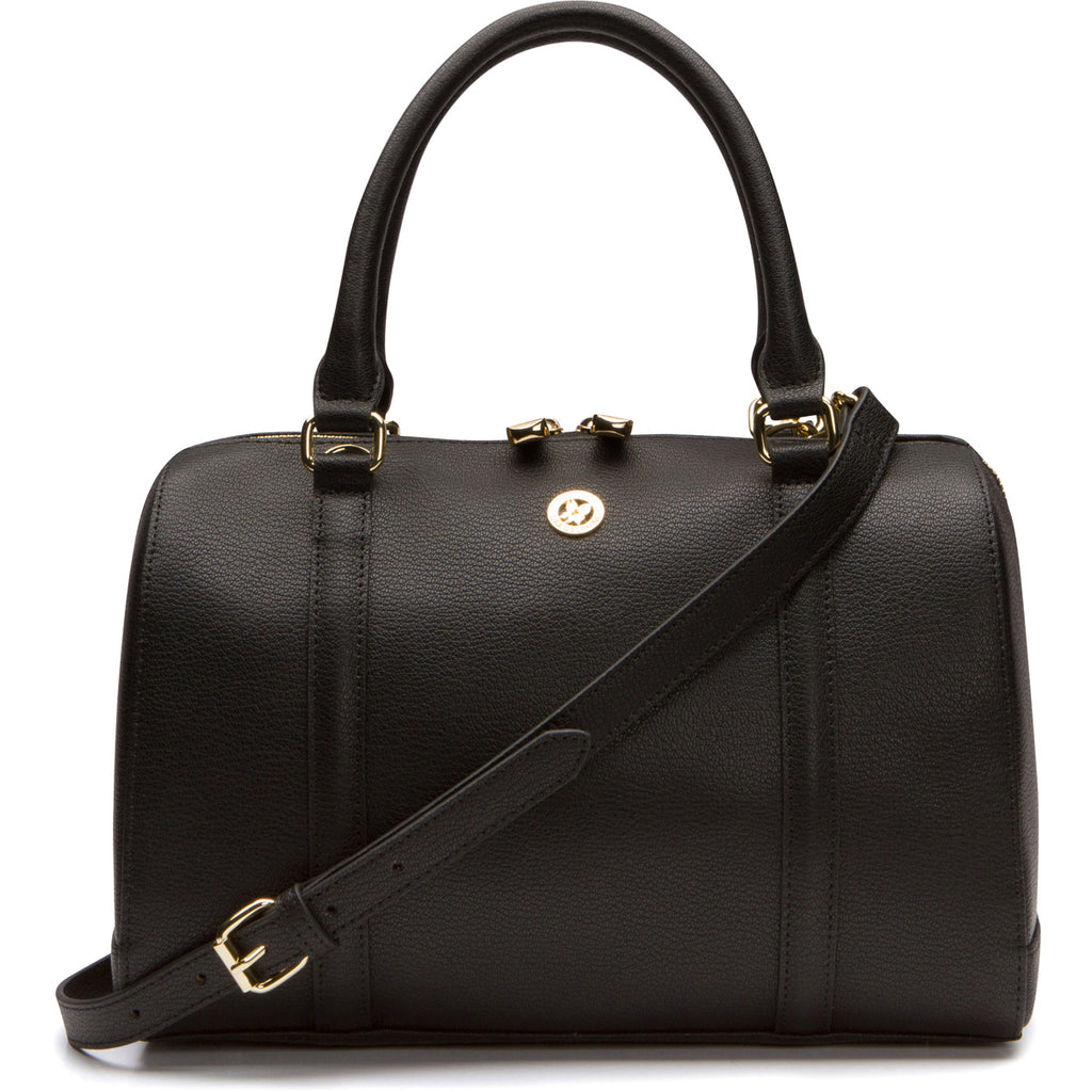 Marlow Satchel - Black