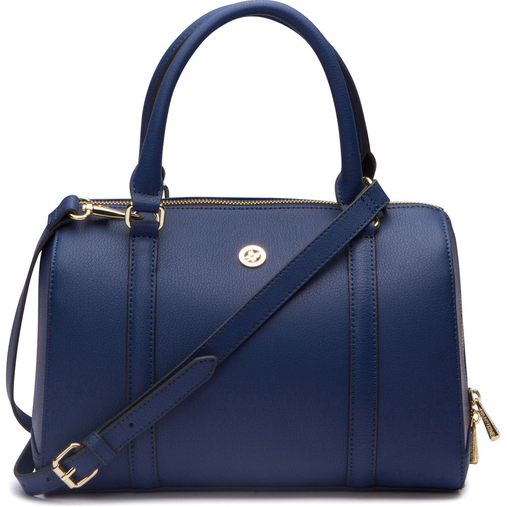 Marlow Satchel - Twilight