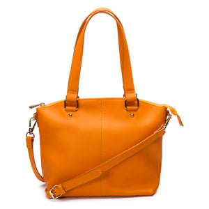 Maura Satchel - Butterscotch