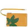 Palm Leaves Pouch/Wristlet